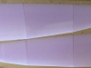 rechte & linke Tragflächensegmente